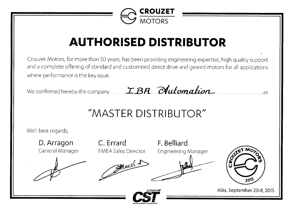 authorised-distributor