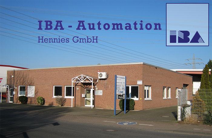 IBA - Automation Hennies GmbH