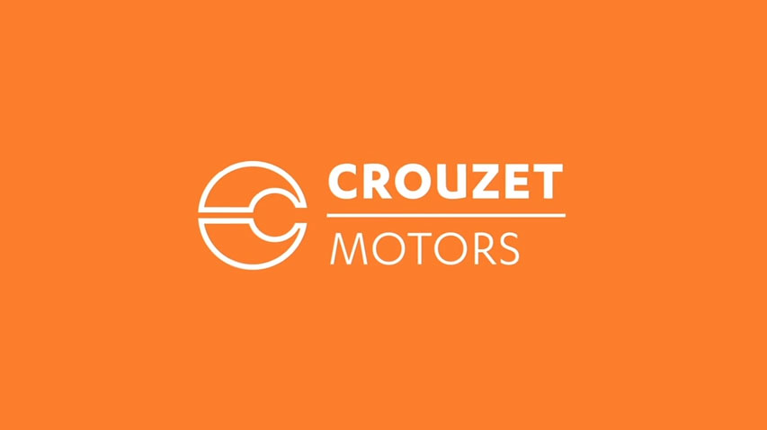 Video: Crouzet Motors